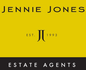 Jennie Jones logo