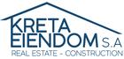 Kreta Eiendom logo