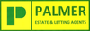 Palmer Estate Agents CH7 logo