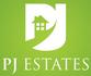PJ Estates logo