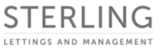 Sterling Lettings And Management Logo