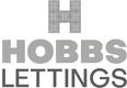 Hobbs Lettings Logo