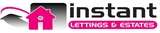 Instant Letting & Estates Logo
