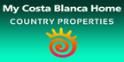 My Costa Blanca Home