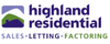Marketed by Highland Residential
