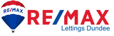 RE/MAX Lettings Dundee Logo