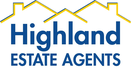 Highland Estate Agents logo