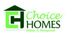 Choice Homes Logo