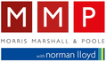 Morris Marshall & Poole - Welshpool logo