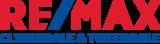 RE/MAX Clydesdale & Tweeddale Logo