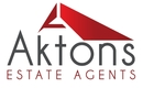 Aktons Estate Agents Logo