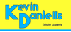 Kevin Daniells Estate Agents logo