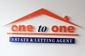 One to One UK Ltd Logo