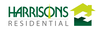 Harrisons Residential logo