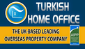 Turkish Home Office logo