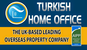 Turkish Home Office logo