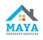 Maya Property Services Ltd Logo