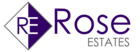 Rose Estates logo