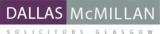 Dallas McMillan Solicitors & Estate Agents Logo