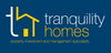 Tranquility Homes Ltd logo