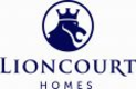 Lioncourt Homes - Saxon Meadow Logo