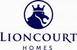 Lioncourt Homes - Barley Fields logo