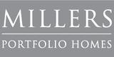 Portfolio Homes Logo