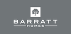 Barratt Homes - Hampton Water logo