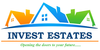 Invest Estates logo