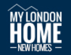 MyLondonHome City Docklands New Homes Logo