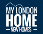 MyLondonHome New Homes - Shad Thames, South Bank, Nine Elms, Battersea & South London logo