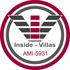 Inside-Villas, Mediacao Imobilaria Ida logo