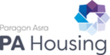 PA Housing - Lambeth Walk Logo