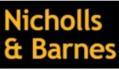 Nicholls & Barnes logo