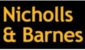 Marketed by Nicholls & Barnes