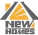 Spain New Homes logo