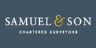 Samuel and Son logo