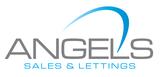 Angels Sales & Lettings EC1V Logo