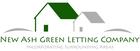 New Ash Green Letting Co LTD logo