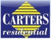 Carters Estate Agents Logo