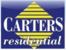 Carters Estate Agents logo