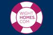 WightHomes.com logo