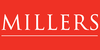 Millers Epping logo