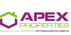 Marketed by Apex Properties