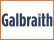 Galbraith Castle Douglas Logo