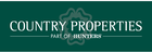 Country Properties Bedford logo