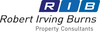 Robert Irving Burns logo