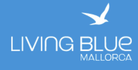 Living Blue Mallorca logo