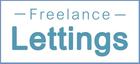Freelance Lettings logo