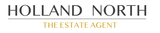 Holland North Estate Agents Logo